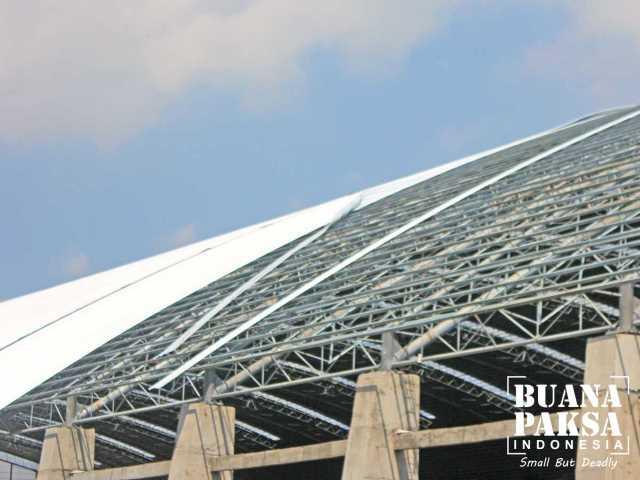 Toko Atap Lengkung Atap Lengkung 085740469012