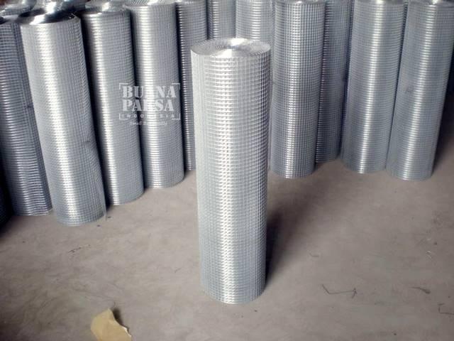 Toko Kawat Duri PVC Bawen